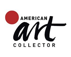 Featured in American Art Collector