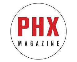 Featured in Phoenix Magazine
